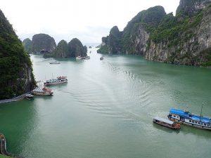 グローバルにエコナ生活のために、ベトナム、ハノイ観光で世界遺産ハロン湾ツアーは見ておきたいが、ツアー参加の注意ポイントをまとめてみました。