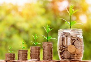 人気の「低コスト投信」でグローバルにエコナセイカツ、安全、安心な投資のため、投資信託のメリット、デメリット
